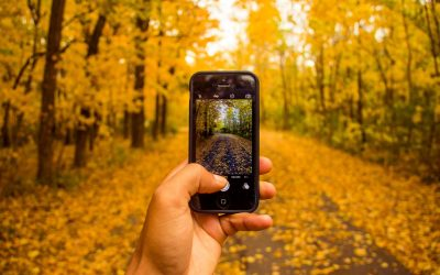 The 3 Best Hiking Apps to Use in 2018