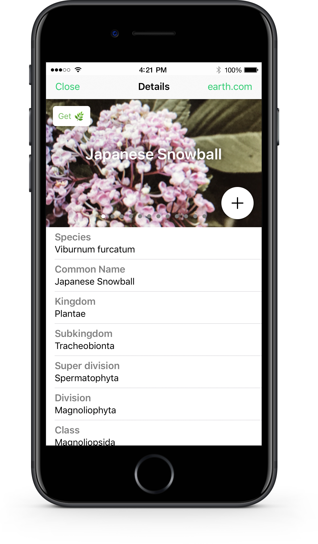 PlantSnap - Plant Identifier App, #1 Mobile App for Plant Identification