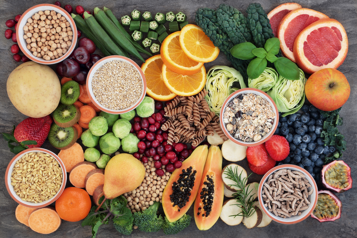 Is a Plant-Based Diet Healthy?