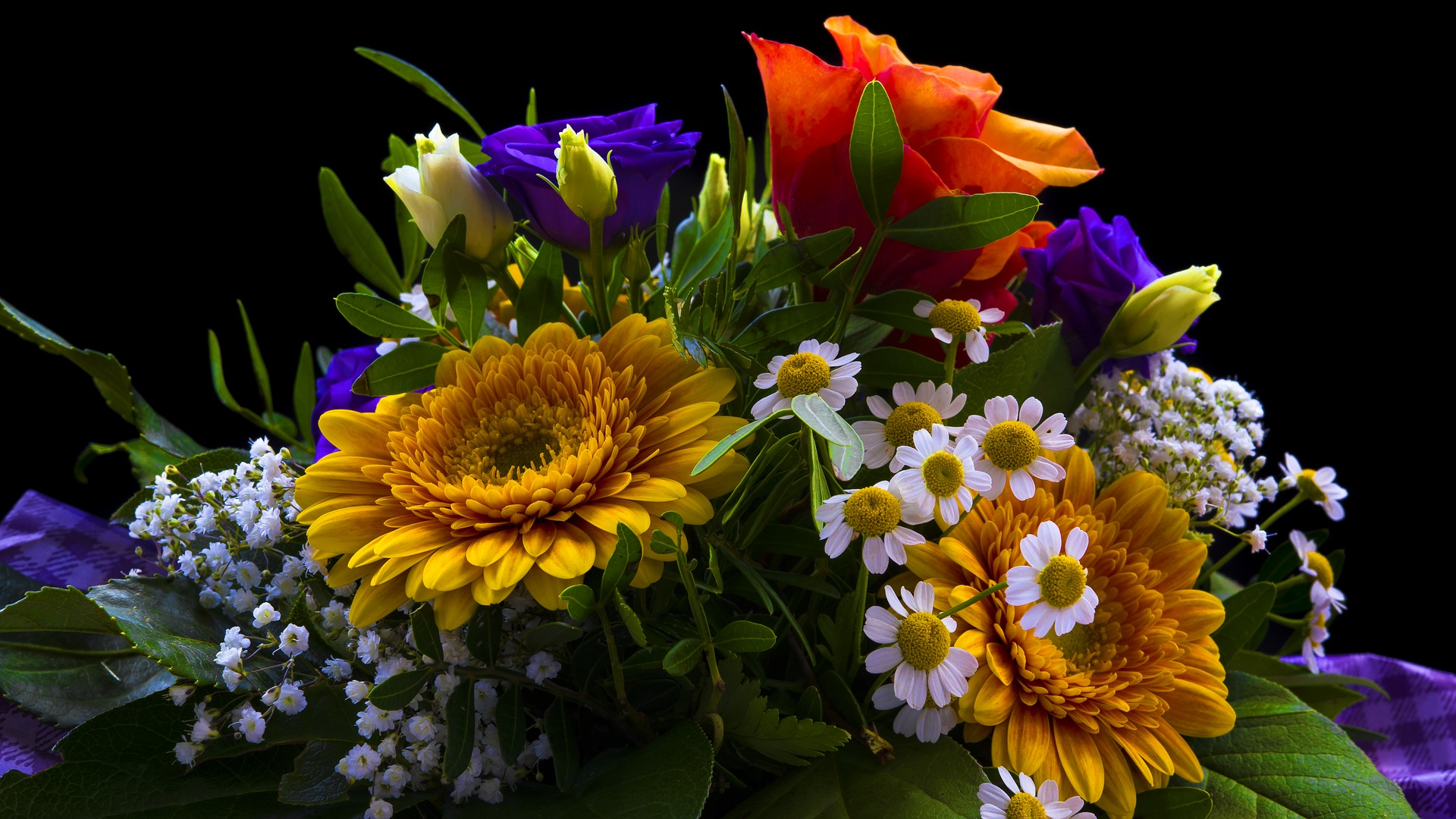 Most Popular Thank You Flowers